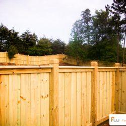 The Spartan Fence Workshop