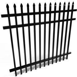 Aluminum Fence Panels Online