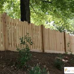 The Cherokee Fence Workshop